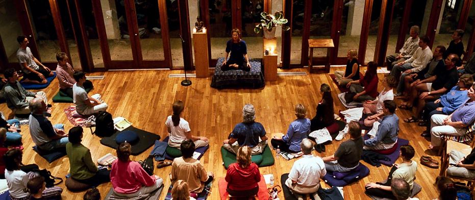¿Qué impacto puede tener la meditación Mindfulness en la salud cardíaca?