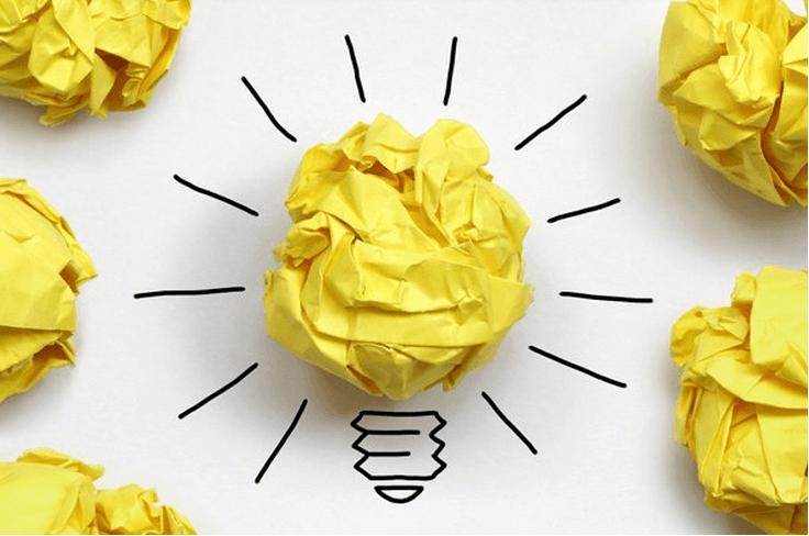 Ideas para emprendedores.