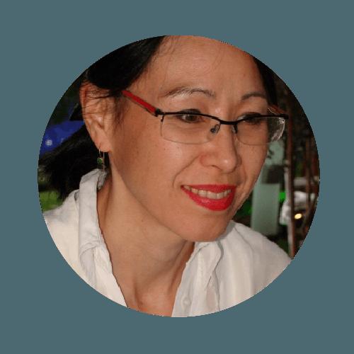 Ana Kazumi Stahl