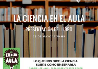 La ciencia en el aula (6)