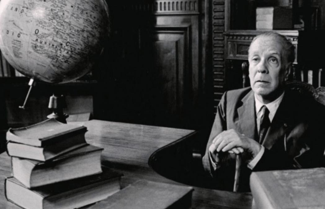 Borges (fuera de Borges)