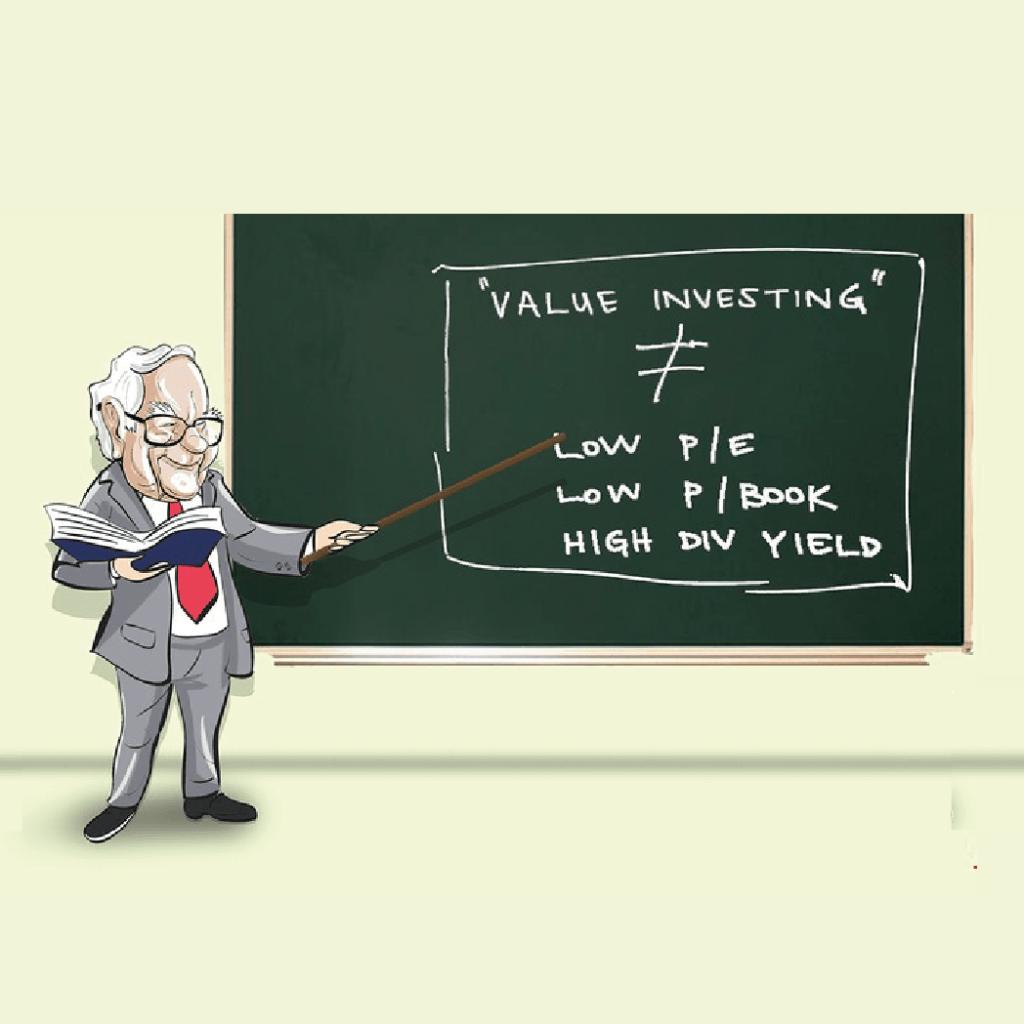 Introducción a la valuación de empresas - Entrada