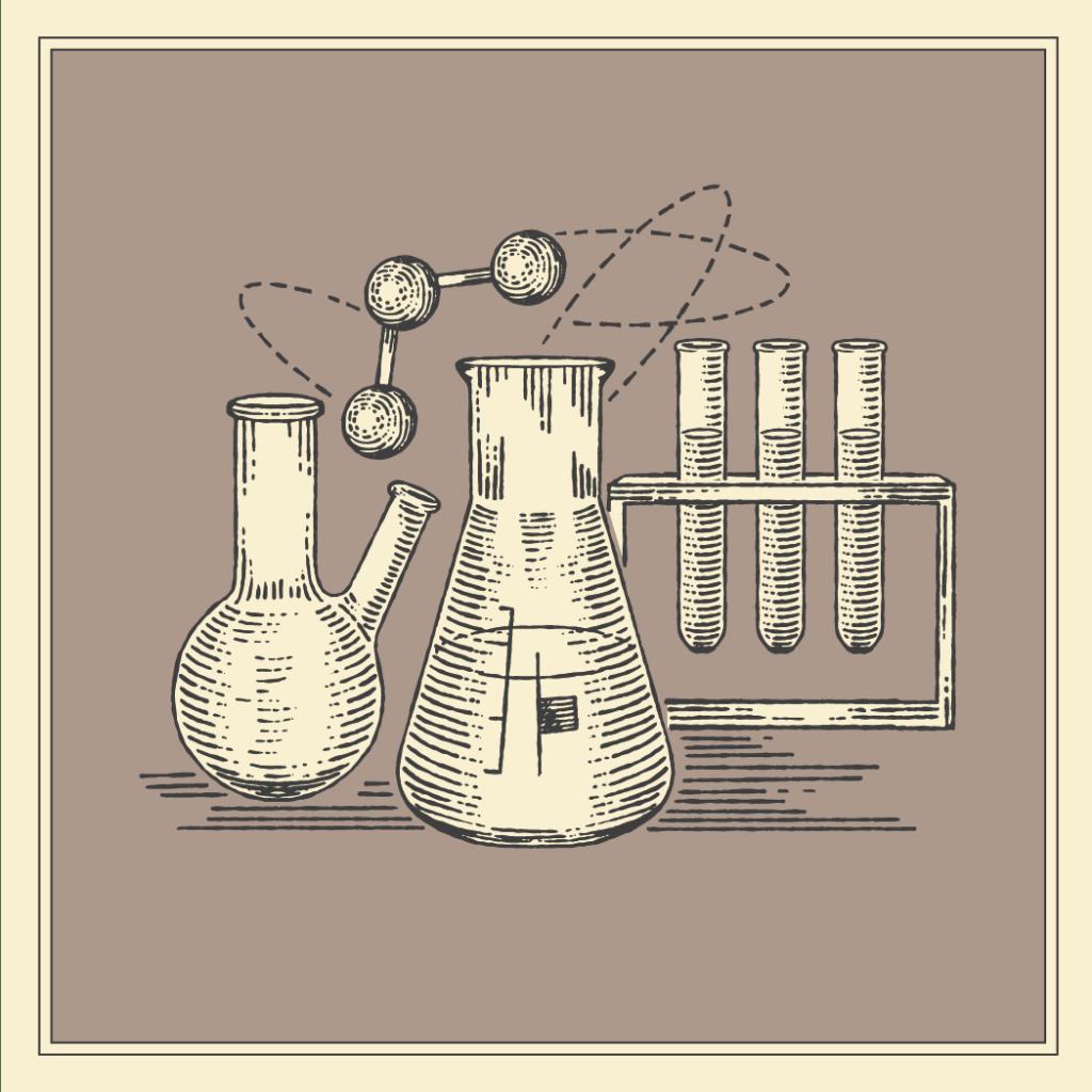 Grandes ideas de la quimica- Entrada