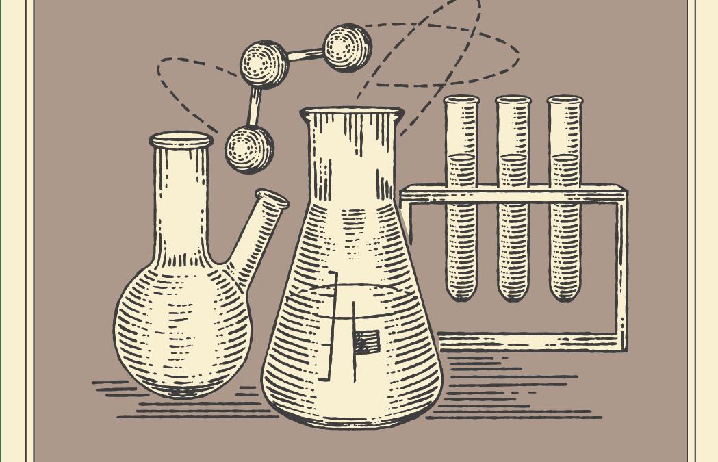 Grandes ideas de la Química: soluciones y mezclas heterogéneas