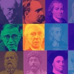 La historia de la filosofía