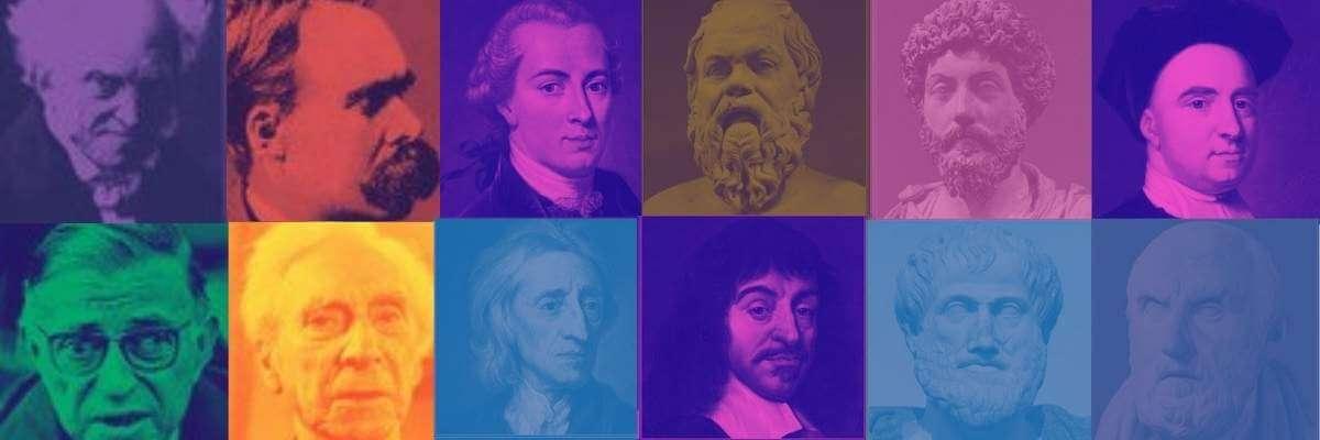 La historia filosofía