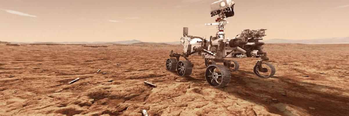 Los desafíos de la nueva era espacial