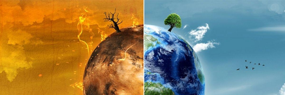 Datos duros de la crisis climática y ecológica
