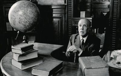 Borges (por video)
