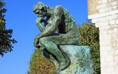 Revoluciones del pensamiento (por video)