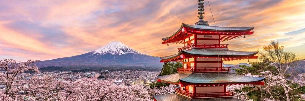 Aproximación a la cultura japonesa - banner