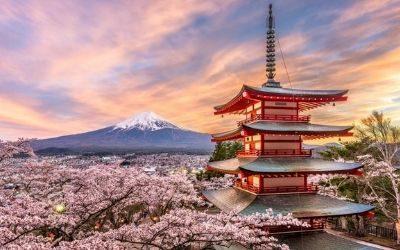 Aproximación a la cultura japonesa (módulo 2)