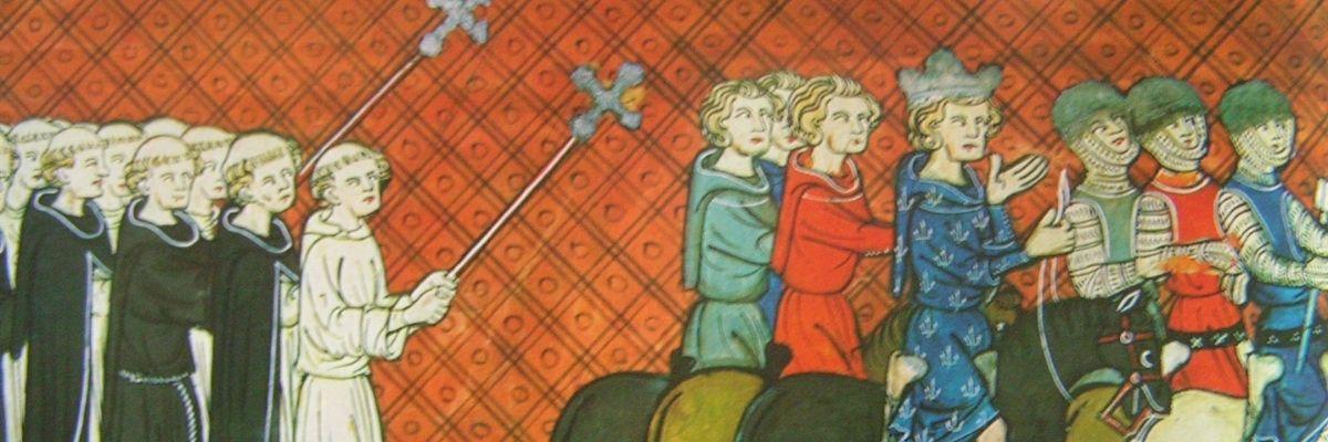 Edad media - banner