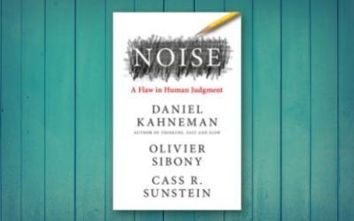 Presentación del libro de Daniel Kahneman