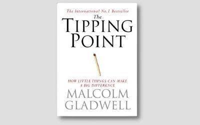 Presentación del libro de Malcolm Gladwell