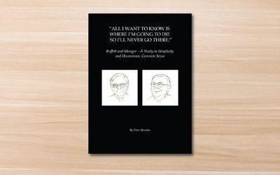 Presentación del libro de Peter Bevelin