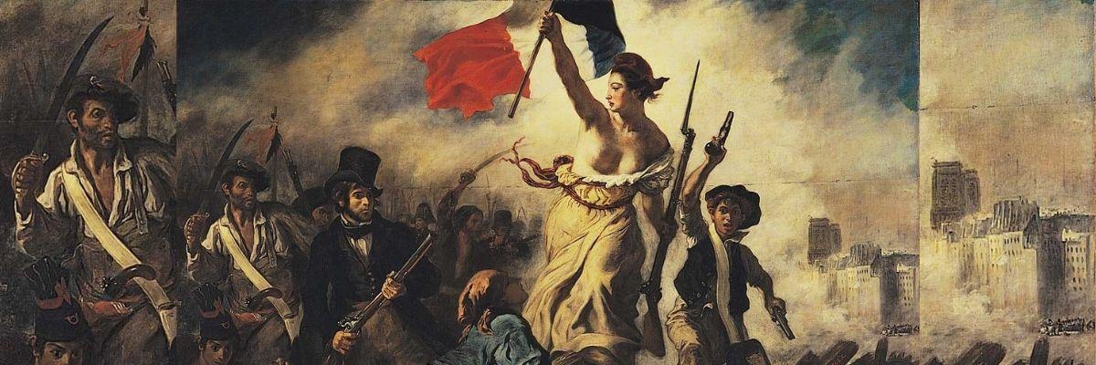 La Era de las Revoluciones la Razón - banner