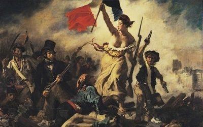 La Era de las Revoluciones: la Razón